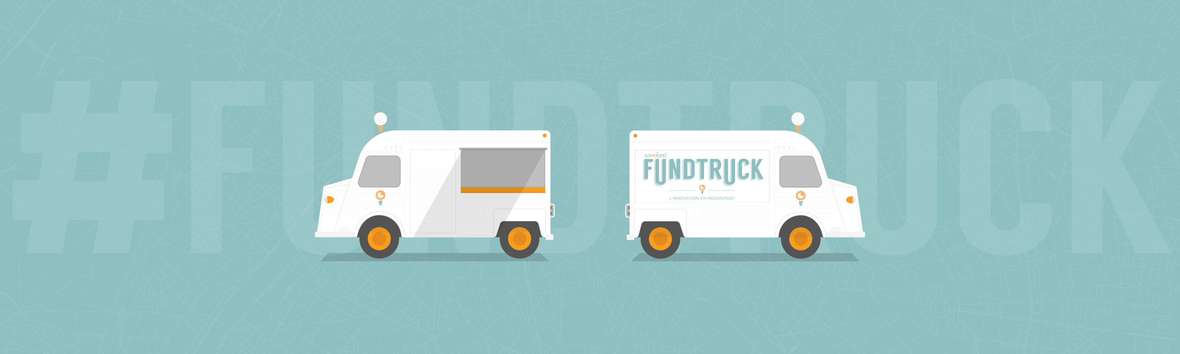 #fundtruck