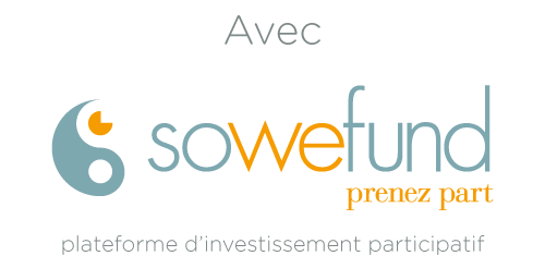 powered by sowefund
