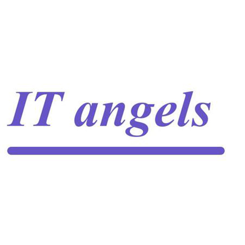 IT angels logo