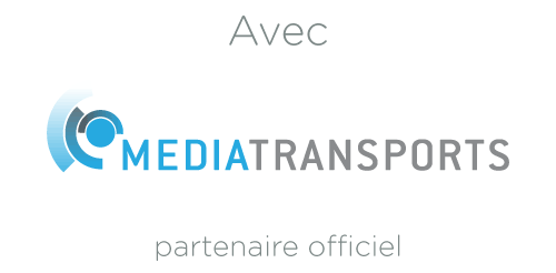 Mediatransports partenaire officiel du Fundtruck